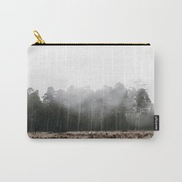 New Forest II / England Carry-All Pouch