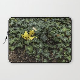 Be different, be unique Laptop Sleeve