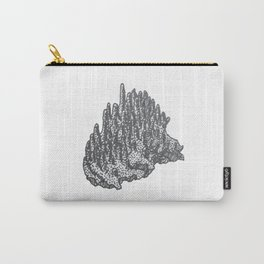 Saltwater Coral Carry-All Pouch