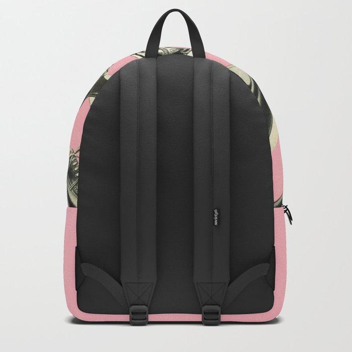Shoe Fetish Backpack