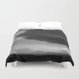 Minimalist Landscape Duvet Cover