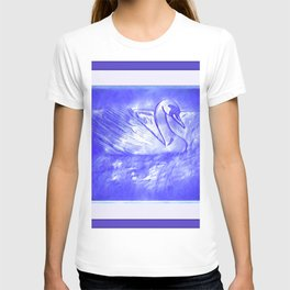The Song of The Swan T-shirt