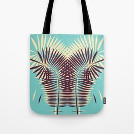the palm of my hands Tote Bag