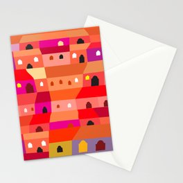 Guatemala City for Beginners Stationery Cards