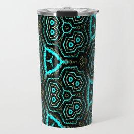AJ pattern 1 Travel Mug