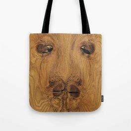 Lion Knot art Tote Bag
