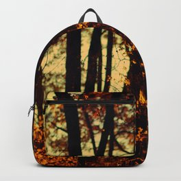 trees VII Backpack