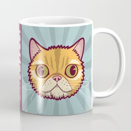 Gomez Coffee Mug