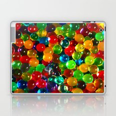 Color Balls Laptop & iPad Skin