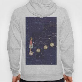 Journey to discovering you Hoody