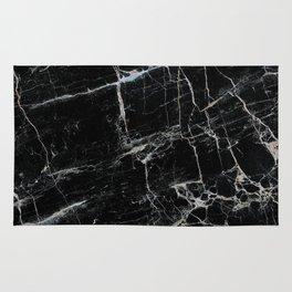 Black Marble Edition 1 Rug