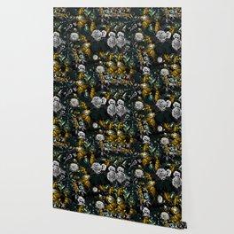 EXOTIC GARDEN - NIGHT Wallpaper