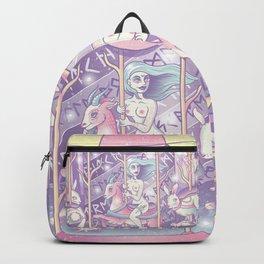 Pagan Carousel Backpack