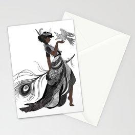 Roa Stationery Cards