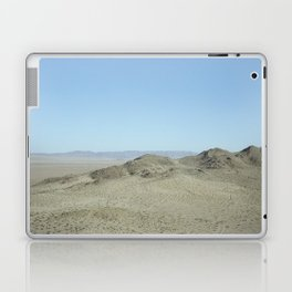 view from giant rock Laptop & iPad Skin
