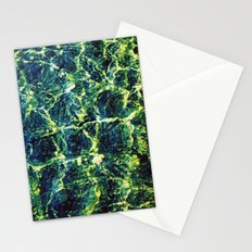 River Waters Stationery Cards