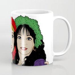 Rayya Wa Skeena Coffee Mug