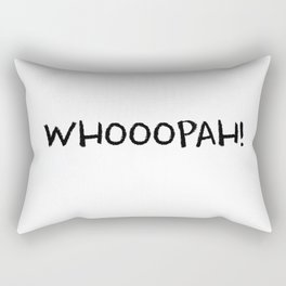 Chandler Bing Rectangular Pillow