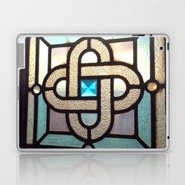 Sapphire Link Laptop & iPad Skin