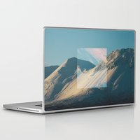 square Laptop & iPad Skins featuring Square by Chelle Wootten