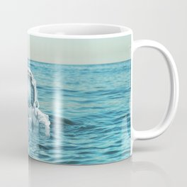 scuba space Coffee Mug