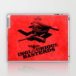 Inglourious Basterds Laptop & iPad Skin