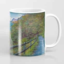 Panorama Trail Coffee Mug