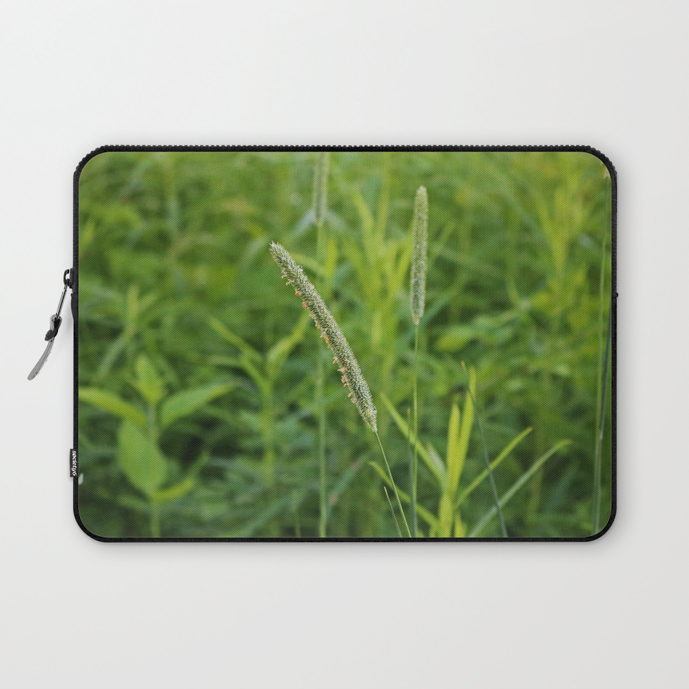 Whatever The Season Laptop Sleeve
