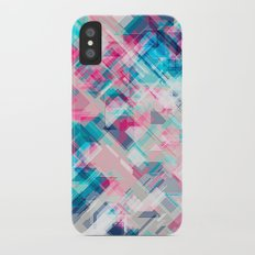 Splinter Slim Case iPhone X