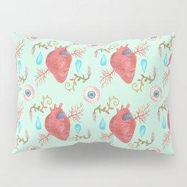 Et coloris natura X Pillow Sham