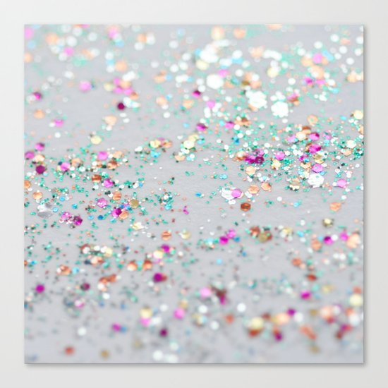 Surprise Party  Canvas Print