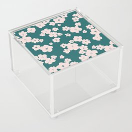 April showers Acrylic Box