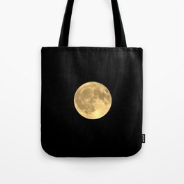 ARIES MOON Tote Bag