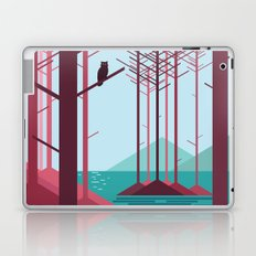 The guardian of the forest Laptop & iPad Skin