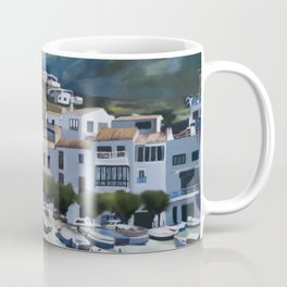 Italy, 60 years ago Coffee Mug