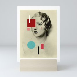 Serie ERA 1 - 39 Mini Art Print
