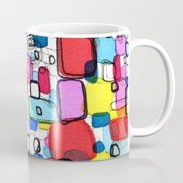 Playful Meditation 1 Coffee Mug