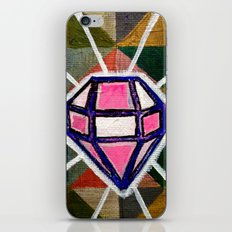 Dazzle iPhone & iPod Skin