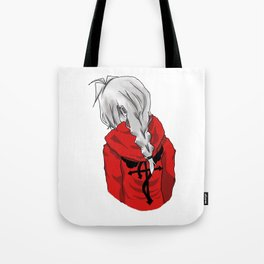 Edward Elric (don't forget 3.oct.11) Tote Bag