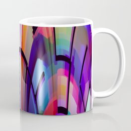 Color Gates Coffee Mug