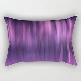 PURPLE PANNING Rectangular Pillow