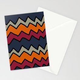 Ziggy Zaggy Stationery Cards