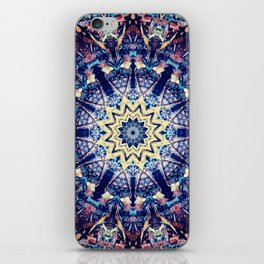 Radiant Discovery iPhone Skin