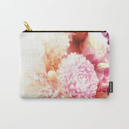 Blooming Dawn Carry-All Pouch