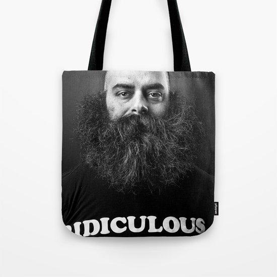 Ridiculous Tote Bag