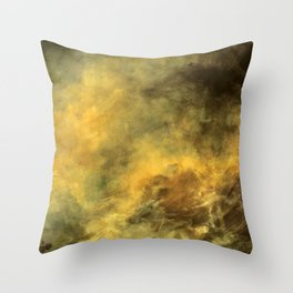 Perfect Aftermath Throw Pillow