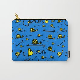 Buen Camino Carry-All Pouch