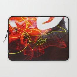 BackSeat #7 Laptop Sleeve