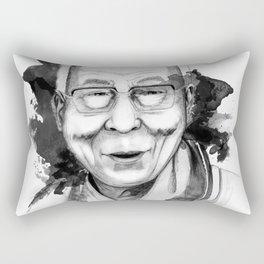 Belief & Knowledge (Dalai Lama) by carographic Rectangular Pillow