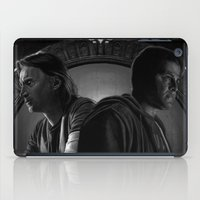 stargate iPad Cases featuring Brain Boxes by Nero749